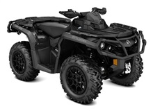 CAN-AM OUTLANDER 1000R XT-P T3B ABS