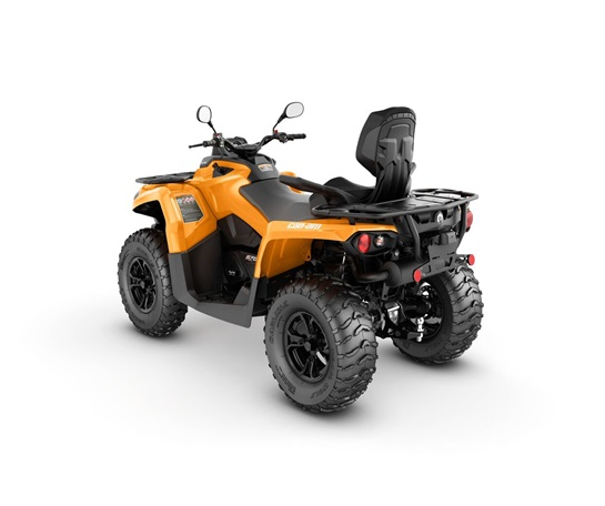 CAN-AM OUTLANDER MAX 570 DPS T3B ABS