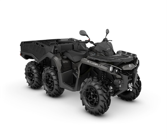 ATV CAN-AM OUTLANDER 6X6 PRO+T 1000