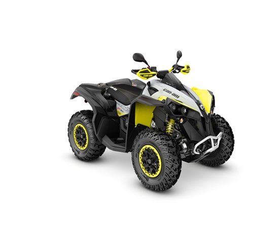 ATV CAN-AM RENEGADE XXC 650T