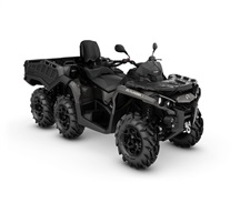 ATV CAN-AM OUTLANDER MAX 6X6 PRO+T 1000