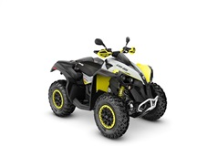 ATV CAN-AM RENEGADE XXC 1000T