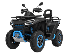 ATV SEGWAY SNARLER AT6 LX T3b