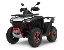 ATV SEGWAY SNARLER AT6 SX L7e