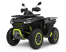 ATV SEGWAY SNARLER AT6 SX T3b