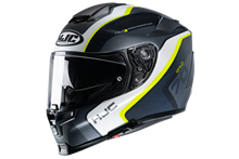 CASCO HJC RPHA 70 KROON