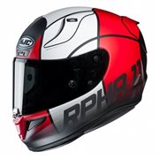 CASCO HJC RPHA11 QUINTAIN